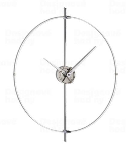 Dizajnové nástenné hodiny I258M IncantesimoDesign 70cm