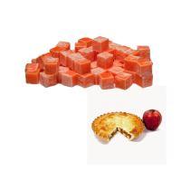 Scented cubes vonnný vosk do aromalámp - apple pie (jablkový koláč), 8x 23g
