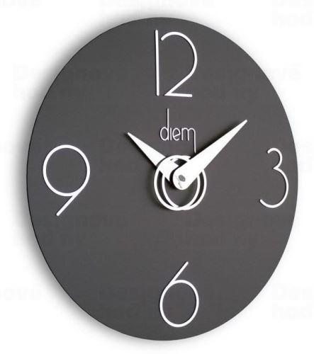 Dizajnové nástenné hodiny I501N IncantesimoDesign 40cm