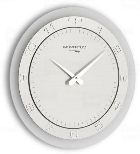 Dizajnové nástenné hodiny I136M IncantesimoDesign 45cm