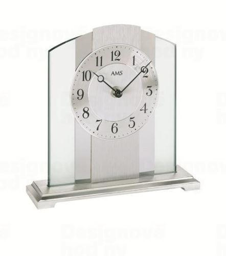Stolové hodiny 1120 AMS 20cm