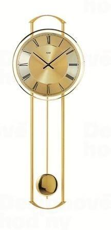 Kyvadlové nástenné hodiny 7083 AMS 60cm