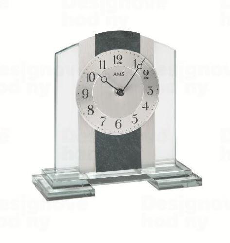 Stolové hodiny 1121 AMS 21cm