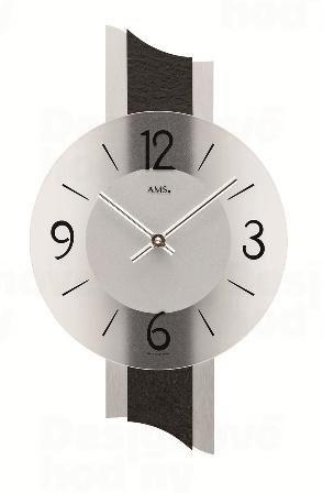 Nástenné hodiny 9395 AMS 40cm