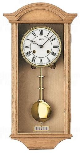 Kyvadlové mechanické nástenné hodiny 614/5 AMS 53cm