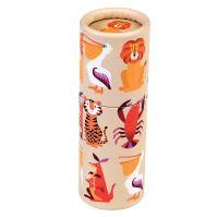 Pastelky v kartónovej tube z kolekcie FLAMINGO