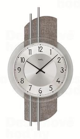 Nástenné hodiny 9412 AMS 45cm