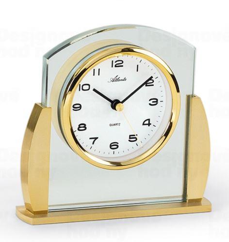 Dizajnové stolové hodiny AT3038-9
