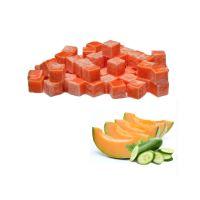 Scented cubes vonnný vosk do aromalámp - cucumber & melon (uhorka a melón), 8x 23g
