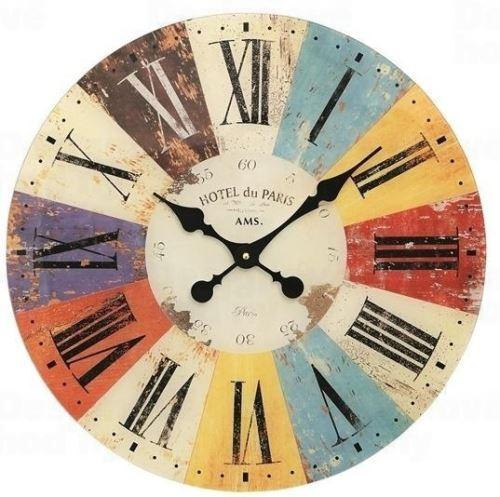 Nástenné hodiny 9467 AMS 50cm