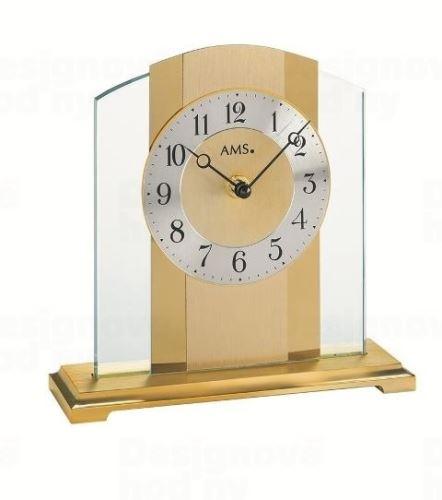 Stolové hodiny 1119 AMS 20cm