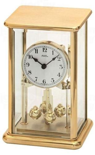 Stolné hodiny 1211 AMS 23cm