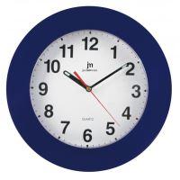 Dizajnové nástenné hodiny Lowell 00920-6CFA Clocks 30cm