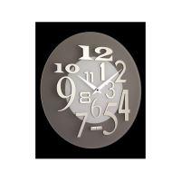 Dizajnové nástenné hodiny I036MB IncantesimoDesign 35cm