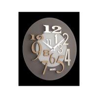 Dizajnové nástenné hodiny I036S IncantesimoDesign 35cm