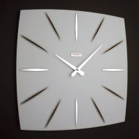 Dizajnové nástenné hodiny I047W IncantesimoDesign 45cm
