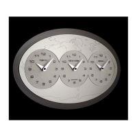 Dizajnové nástenné hodiny I073M IncantesimoDesign 45cm