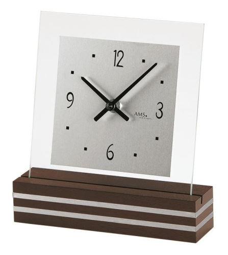Stolové hodiny 1106 AMS 19cm