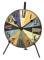 Stolové hodiny 1164 AMS 17cm