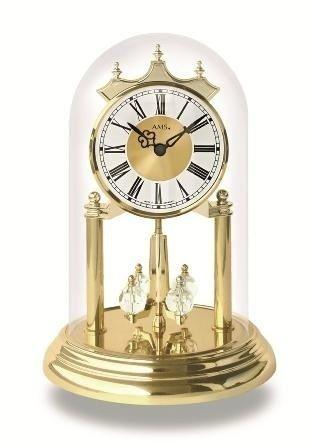 Stolové hodiny 1202 AMS 23cm