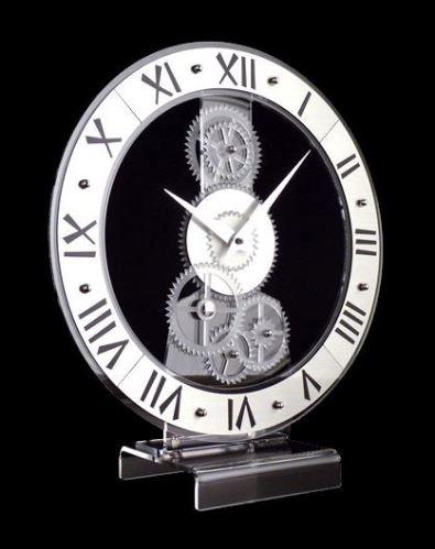 Dizajnové stolové aj nástenné hodiny I131M IncantesimoDesign 37cm