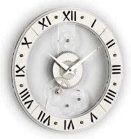 Dizajnové nástenné hodiny I131MN IncantesimoDesign 34cm