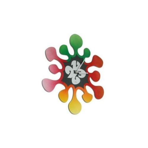 Dizajnové nástenné hodiny 1345 Calleadesign 40cm