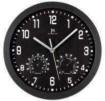 Dizajnové nástenné hodiny 14944N Lowell 30cm