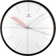 Dizajnové nástenné hodiny 14962S Lowell 25cm