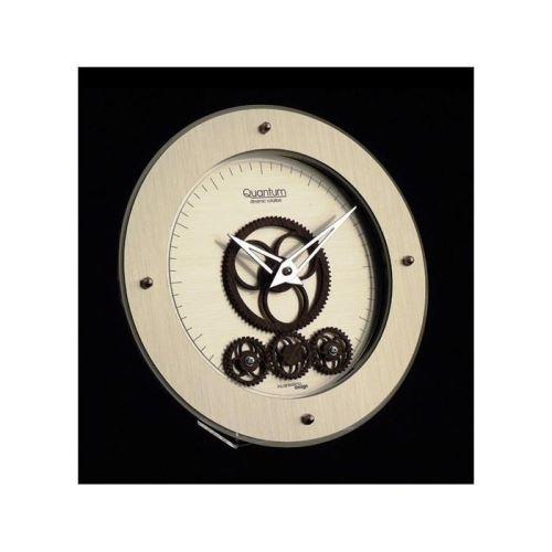 Dizajnové stolové hodiny I405W IncantesimoDesign 24cm