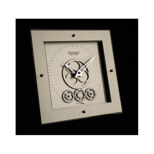 Dizajnové stolové hodiny I406M IncantesimoDesign 24cm