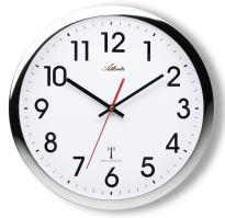 Dizajnové nástenné hodiny AT4219-19 riadené signálom DCF