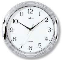 Dizajnové nástenné hodiny AT4235-19