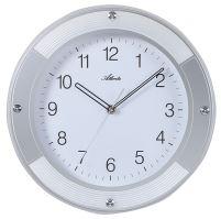 Dizajnové nástenné hodiny AT4348