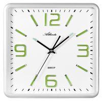 Dizajnové nástenné hodiny AT4427-19