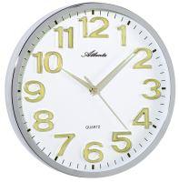 Dizajnové nástenné hodiny AT4428