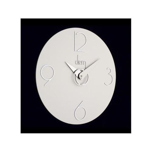 Dizajnové nástenné hodiny I501BN IncantesimoDesign 40cm