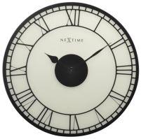 Dizajnové nástenné hodiny 8146 Nextime Big Ben 43cm