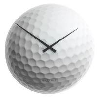 Dizajnové nástenné hodiny 8806 Nextime Tiger 30cm