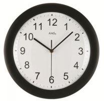 Nástenné hodiny 9365 AMS 30cm