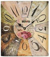 Nástenné hodiny 9460 AMS 40cm