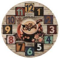 Nástenné hodiny 9469 AMS 40cm