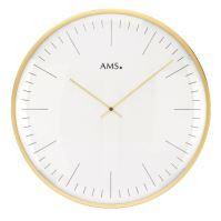 Nástenné hodiny 9541 AMS 40cm