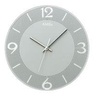 Nástenné hodiny 9571 AMS 30cm