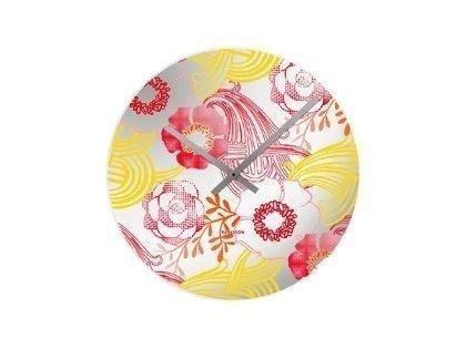 Dizajnové nástenné hodiny 5288 Karlsson 40cm