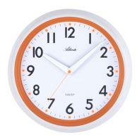 Dizajnové nástenné hodiny AT4314-12