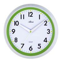 Dizajnové nástenné hodiny AT4314-6