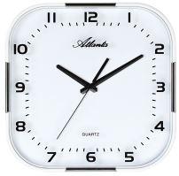 Dizajnové nástenné hodiny AT4455-19
