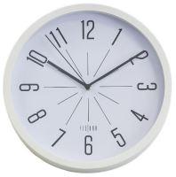 Dizajnové nástenné hodiny CL0291 fisúry 30cm