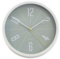 Dizajnové nástenné hodiny CL0293 fisúry 30cm